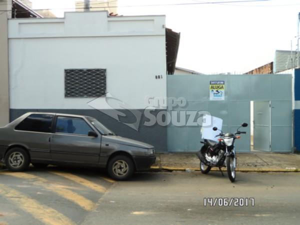 Barracões Paulista Piracicaba