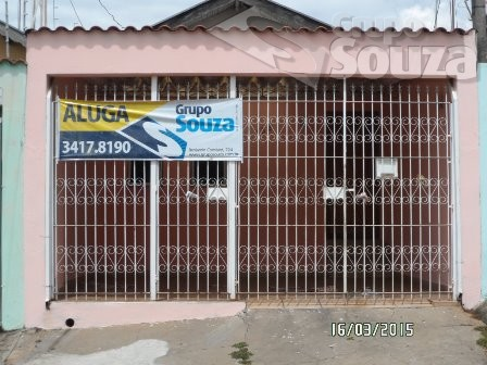 Residencias Vila Industrial Piracicaba