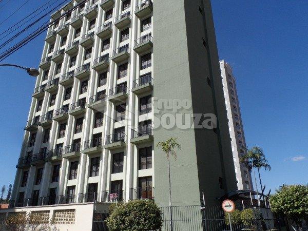 Edif Potiguara Apartamento São Dimas, Piracicaba (11575)