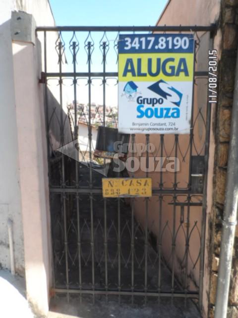 Residencias Paulista Piracicaba