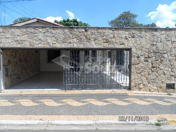 Residencias Nova Pompéia Piracicaba