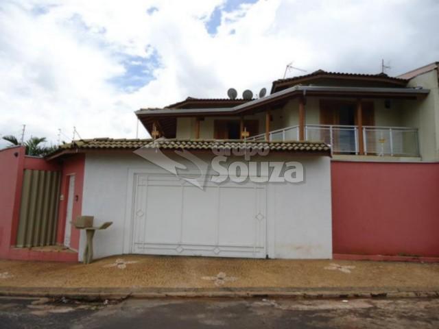 Residencias Jardim Morro Azul Iracemápolis