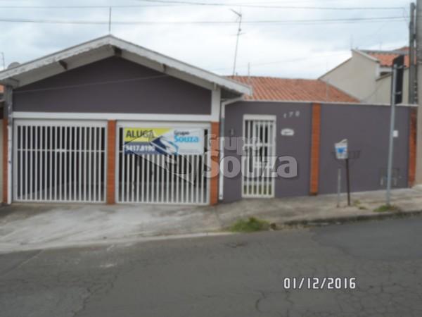 Residencias Costa Rica Piracicaba