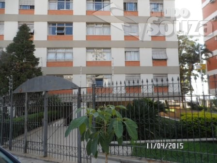 Edif Malaga Apartamento Jardim Elite, Piracicaba (13205)