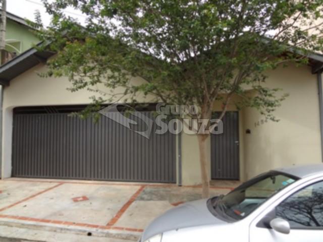Residencias Santa Rosa Palmeiras Piracicaba