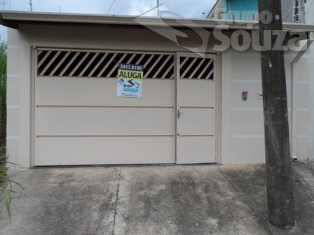 Residencias Santa Rosa Ipês Piracicaba