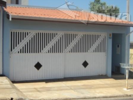 Residencias Glebas Califórnia Piracicaba