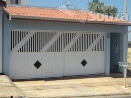 Residencias Gleba Califórnia Piracicaba