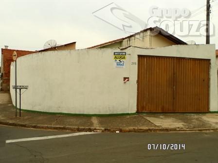 Residencias Alvorada ii Piracicaba
