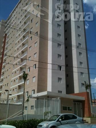Apartamento Vila Industrial Piracicaba