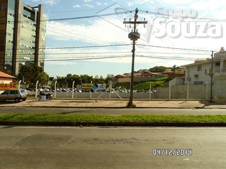 Terreno Paulista Piracicaba