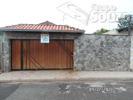 Residencias Cecap ii Piracicaba