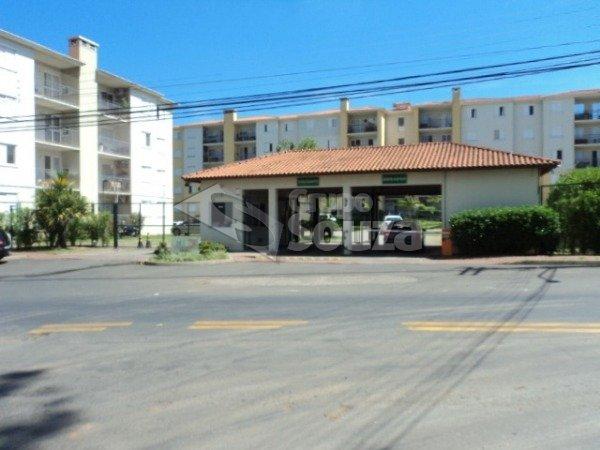 Edif Verano Apartamento Gleba Califórnia, Piracicaba (14652)