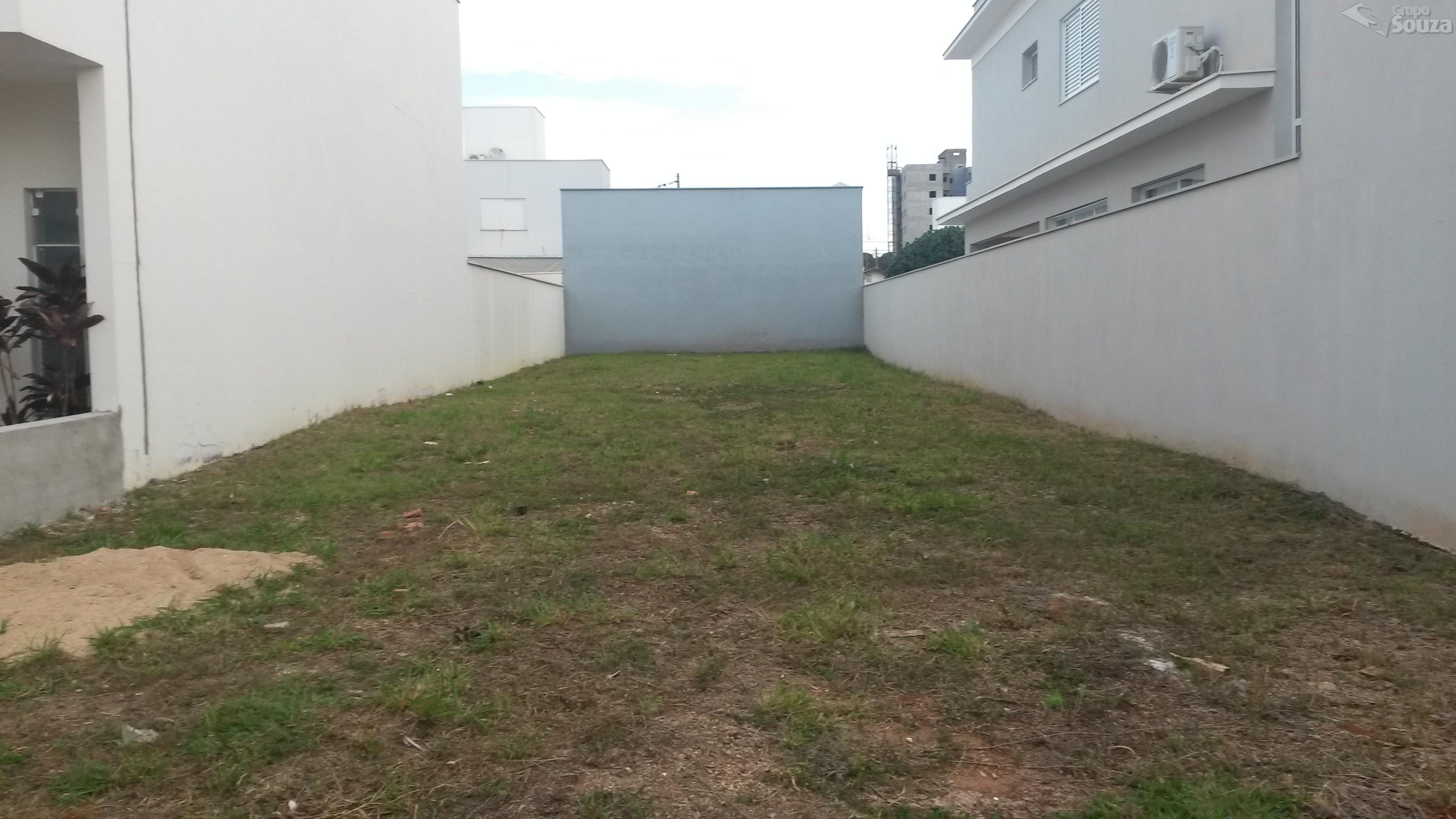 Terreno Loteamento São Francisco Piracicaba