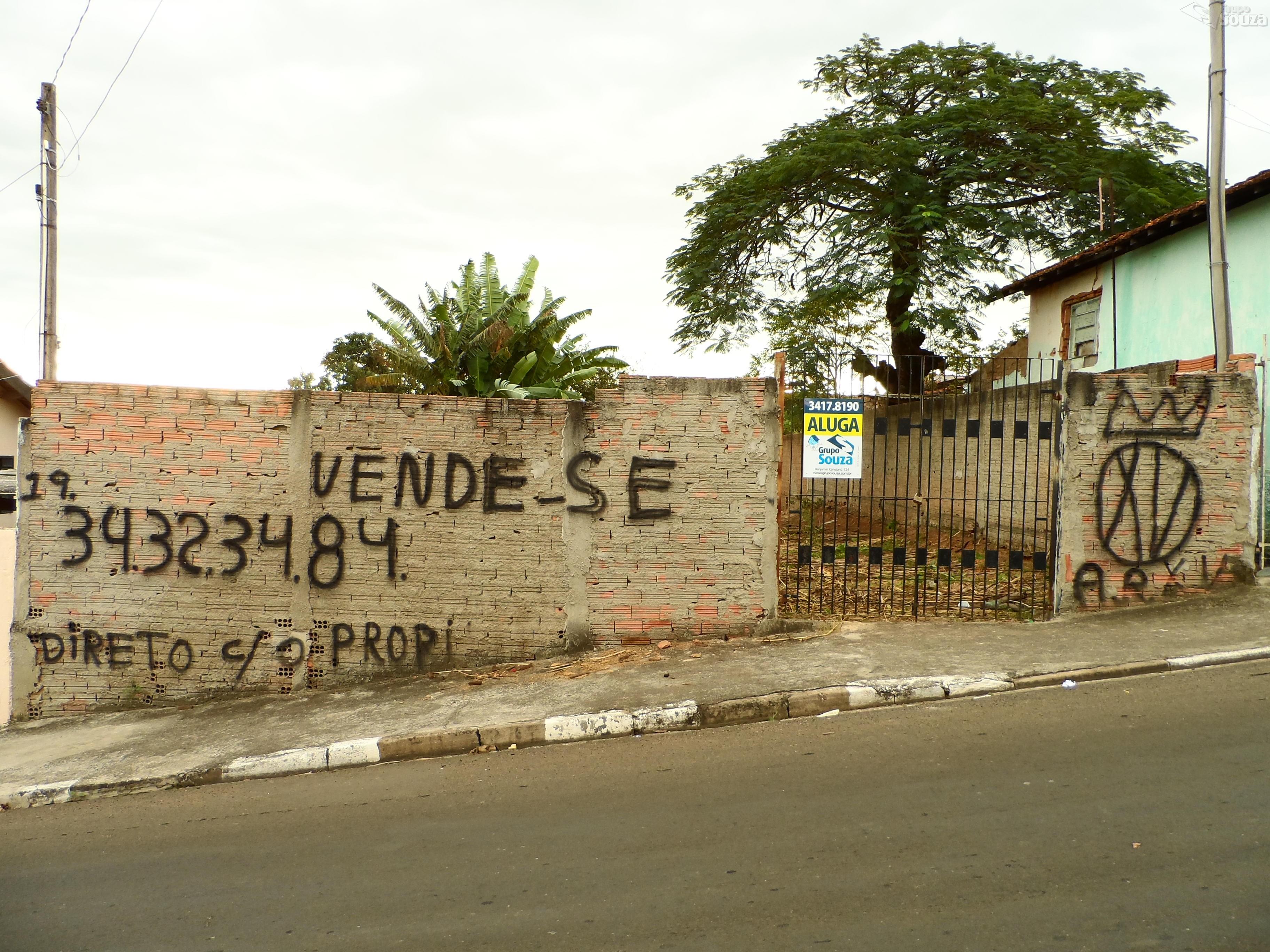 Terreno Centro Charqueada