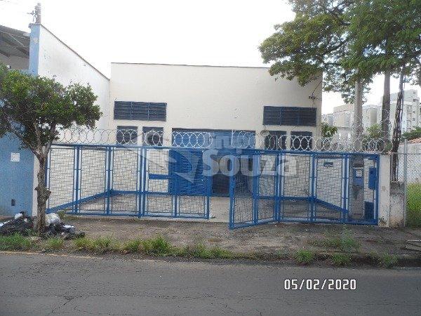 Barracões Paulicéia Piracicaba