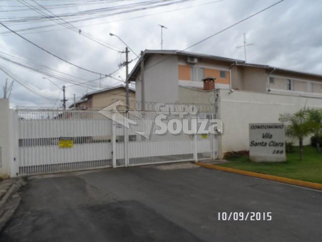 Condominio Fechado Parque Orlanda i Piracicaba