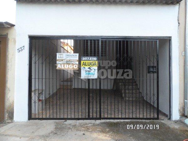 Residencias São Francisco Piracicaba