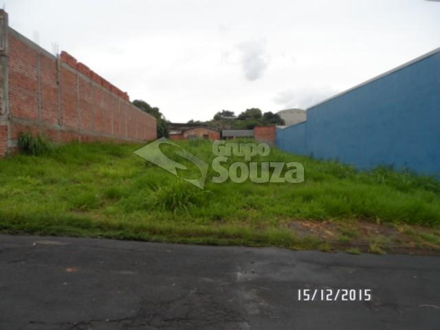 Terreno Caxambu Piracicaba