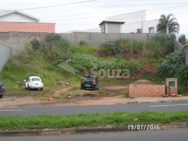 Terreno Vila Independência Piracicaba
