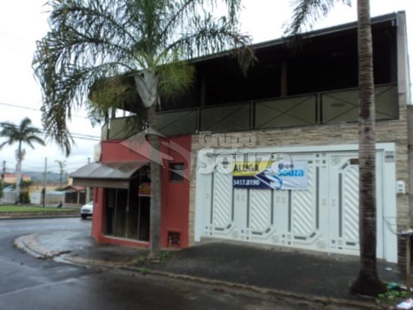 Residencias Jardim Caxambu Piracicaba