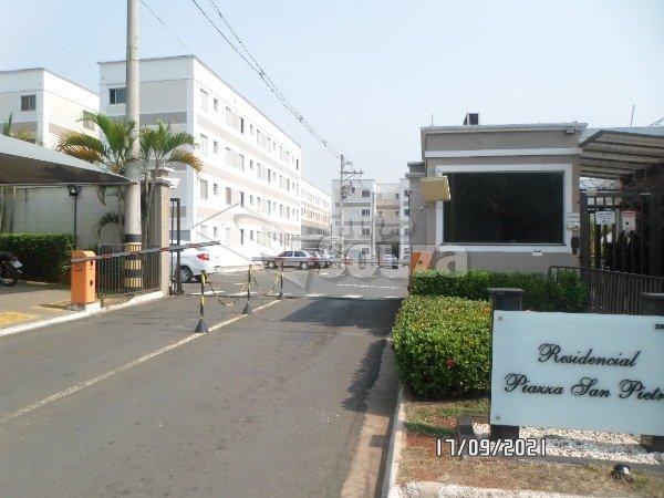 Apartamento Pompéia Piracicaba