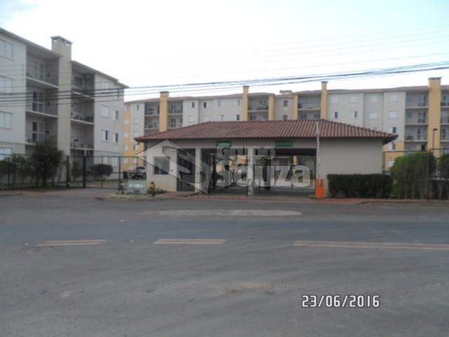 Apartamento Glebas Califórnia Piracicaba