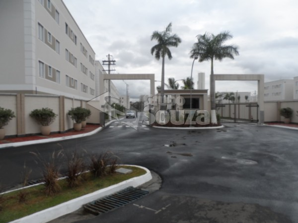 Paradiso Apartamento Santa Terezinha, Piracicaba (15801)