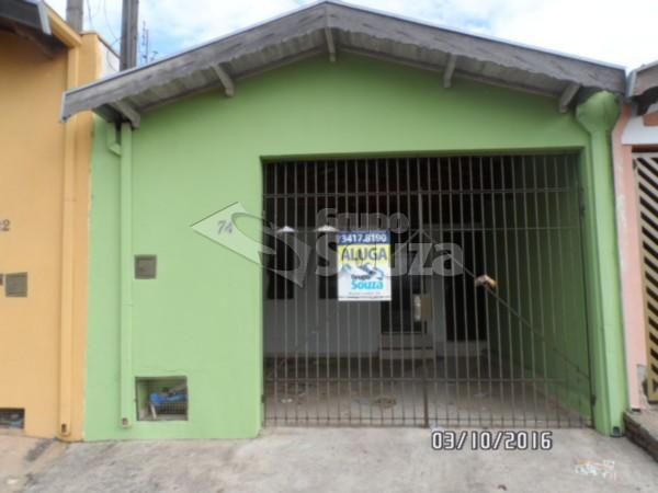 Residencias Iaa Piracicaba