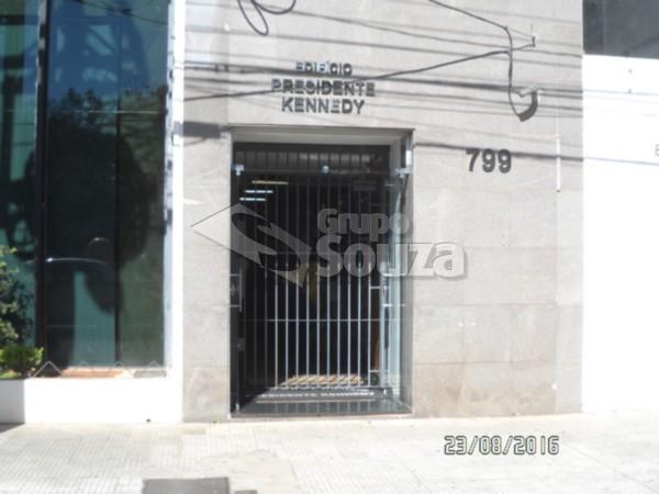 Sala Comercial Centro Piracicaba