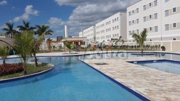 Paradiso Apartamento Santa Terezinha, Piracicaba (15868)