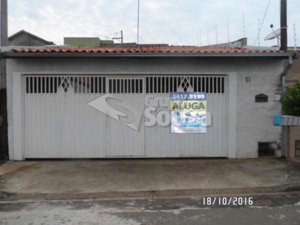 Residencias Pompéia Piracicaba