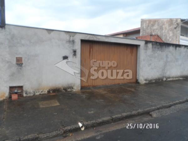 Residencias Loteamento Santa Rosa Piracicaba