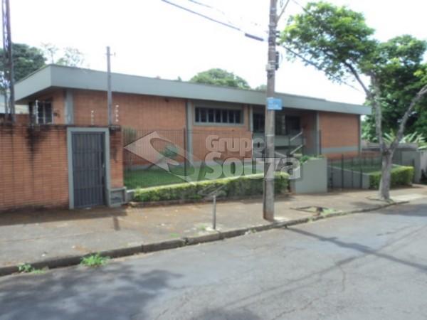 Residencias Chacara  Nazareth Piracicaba