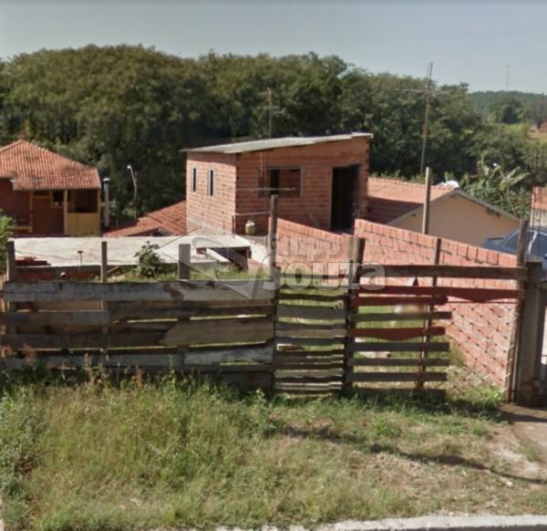 Terreno Loteamento Santa Rosa Piracicaba