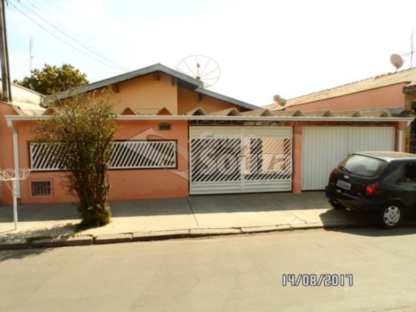 Residencias Centro (ártemis) Piracicaba