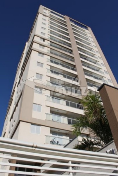 Edifício Saint Louis Apartamento Vila Rezende, Piracicaba (16548)
