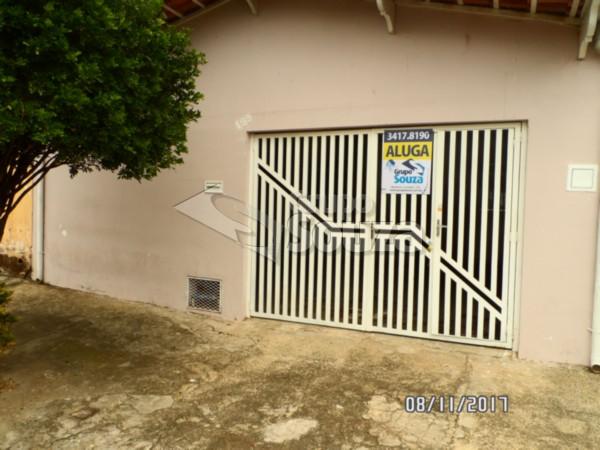 Residencias Santa Terezinha Piracicaba