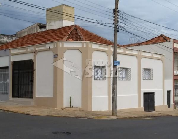 Residencias/Predios Comerciais Alto Piracicaba