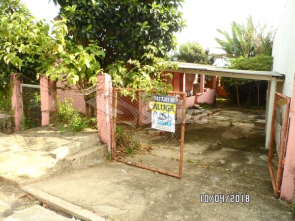 Residencias Jardim Cruzeiro Anhembi