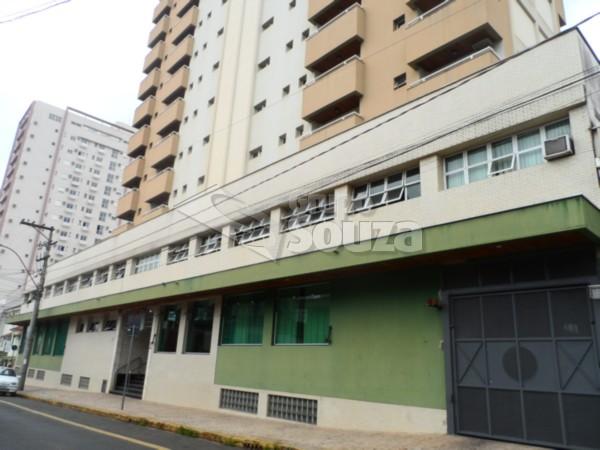 Center Flat Apartamento Alto, Piracicaba (16833)