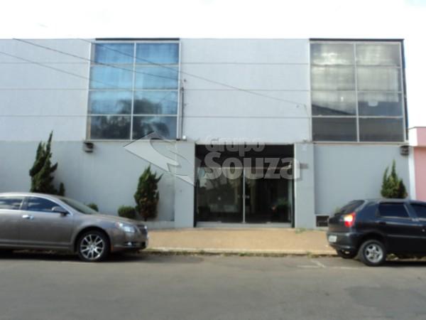 Prédio Comercial Vila Rezende Piracicaba