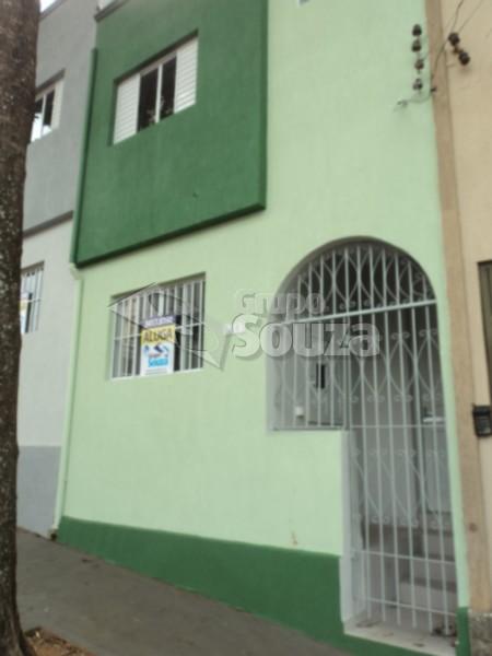 Residencias Centro, Piracicaba (16960)
