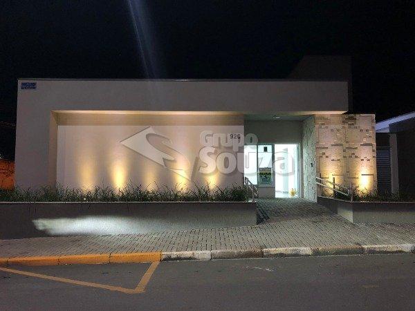 Prédio Comercial Centro Sao Pedro