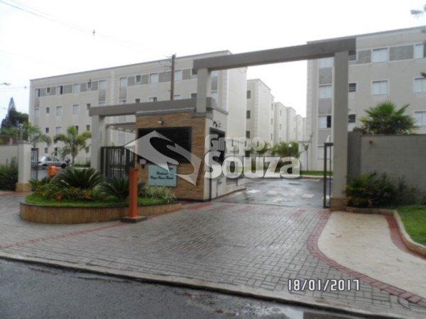 Apartamento Campestre Piracicaba