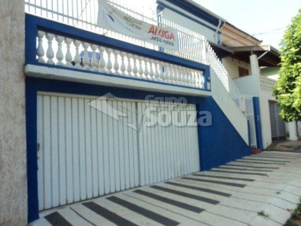 Residencias/Predios Comerciais Centro Piracicaba