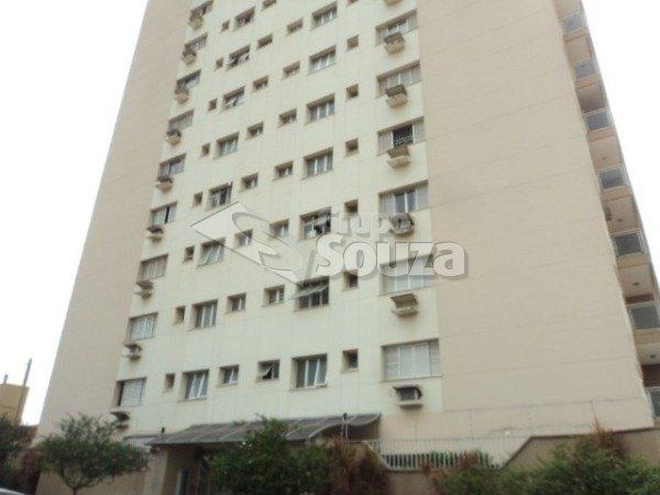 Edif. Polaris Apartamento Centro, Piracicaba (17089)