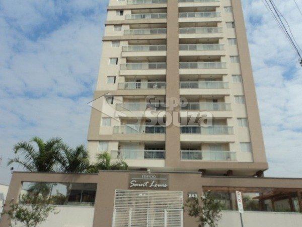 Apartamento Nhô Quim/Vila Rezende Piracicaba