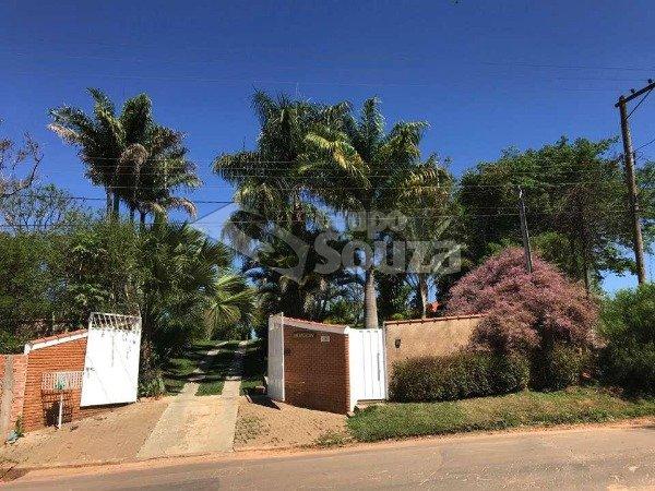 Chácara Jardim Cruzeiro Anhembi