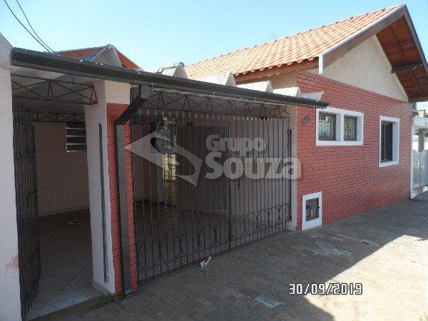 Residencias Vila Independência Piracicaba